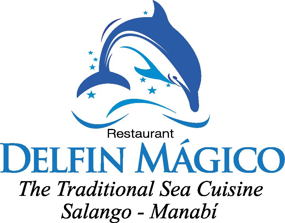 Delfín Mágico